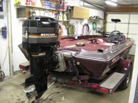 150 Mercury Outboard