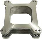 Aluminum Carb Spacers