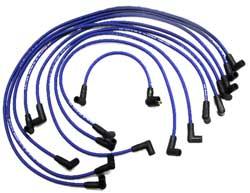 Marine Spark Plug Wire Set