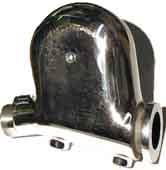 Glenwood Exhaust Riser